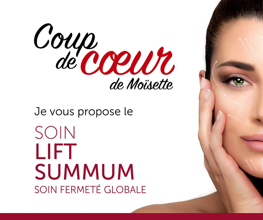 Coup de coeur Lift Summum